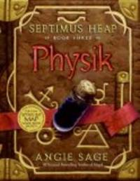 Physik *Signed 1st US*