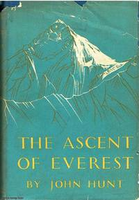 image of The Ascent of Everest