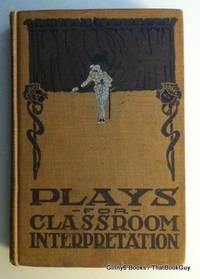 Plays For Classroom Interpretation