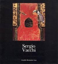 Sergio Vacchi. Caos Informale Eros. Opere 1948-1990