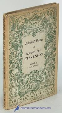 Selected Poems of Robert Louis Stevenson