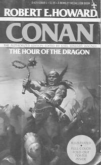 image of Conan: The Hour of the Dragon