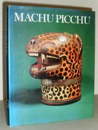 Machu Picchu (Wonders of Man)