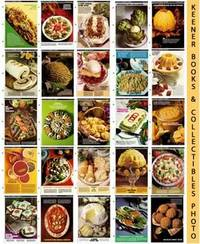 McCall's Recipe Cards Choice of 50   Your Choice Of Any Fifty Cooking  School Cookbook Recipes : Replacement Recipages / Recipe Cards For 3 Ring  Binders