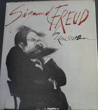 image of Sigmund Freud
