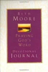 Praying God's Word: Devotional Journal : Devotional Journal
