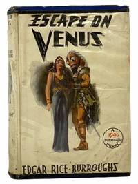 image of Escape on Venus (Venus Series Book 4)