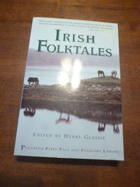 image of Irish Folktales (Pantheon Fairy Tale and Folklore Library)