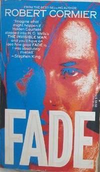 Fade by Cormier, Robert - 1989-08-05
