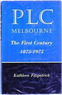 PLC Melbourne.