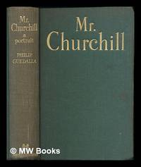 image of Mr. Churchill: a portrait / by Philip Guedalla