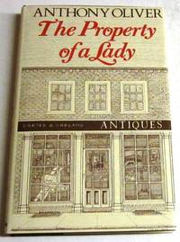 The Property of a Lady (signed UK 1st)