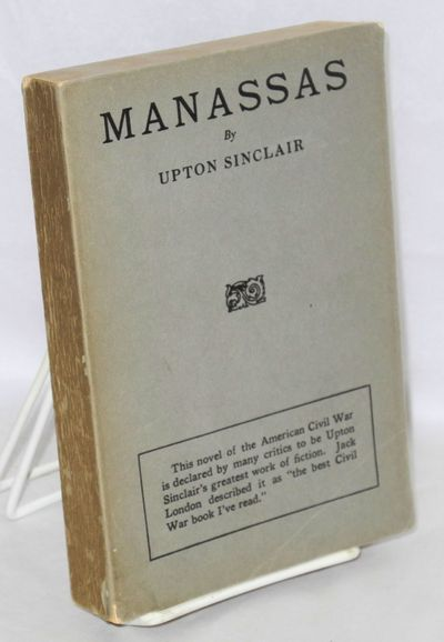 Pasadena, California: Self-published by the author, 1933. Paperback. 412p., later printing (in gray ...