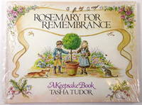 image of Rosemary for Remembrance: A Keepsake Book