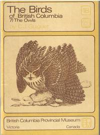 image of The Birds of British Columbia (7) :The Owls