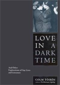 Love in a Dark Time : And Other Explorations of Gay Lives and Literature