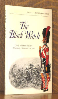 image of THE BLACK WATCH