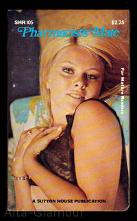 PHARMACIST'S MATE by  Phil Carl - 1970 - from Alta-Glamour Inc. (SKU: 27470)