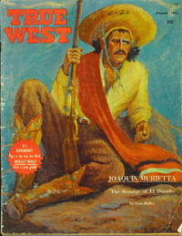 True West Magazine August 1961