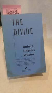 image of The Divide; Uncorrected Proof