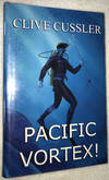 image of Pacific Vortex! [First U.S. Hardcover Limited Trade Edition]