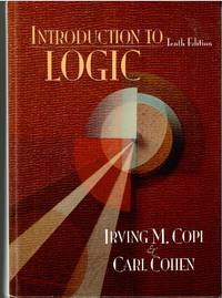 image of Introduction to Logic (Tenth Edition)