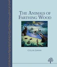 image of The Animals of Farthing Wood (Egmont Heritage)