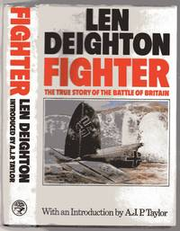 Fighter : The True Story of the Battle of Britain