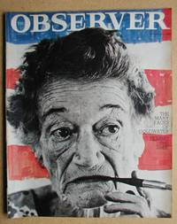 The Observer Magazine. September 20, 1964.