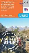 Torridon - Beinn Eighe and Liathach (OS Explorer Active Map) by Ordnance Survey - Paperback - 2015-09-16 - from Books Express and Biblio.com