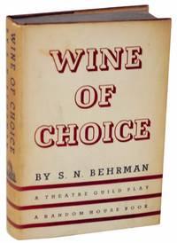Wine of Choice