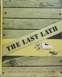 The Last Lath