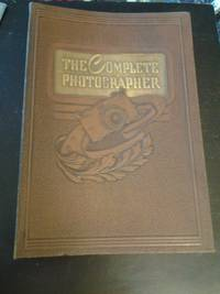 The Complete Photographer, Issue 37 to Issue 42