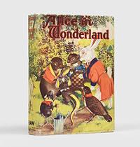 image of Alice in Wonderland.