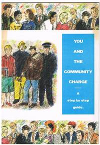 You and the Community Charge: A Step-By-Step Guide