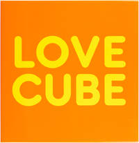 Love Cube (Signed First Edition)