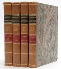 Commentaries on the Laws of England (Four Volumes, Complete) by Blackstone, William - 1766-1769