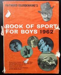 image of Raymond Glendenning's Book of Sport for Boys