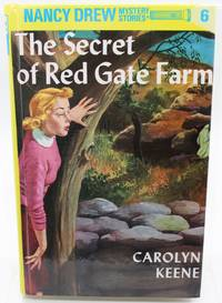 Nancy Drew 06: the Secret of Red Gate Farm: 006 (Nancy Drew Mysteries) 1995 Printing
