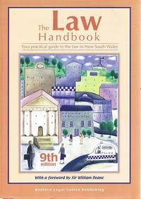 The Law Handbook