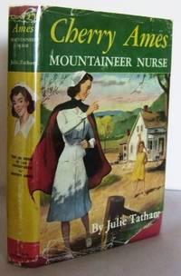 image of Cherry Ames, Mountaineer Nurse (no 8)