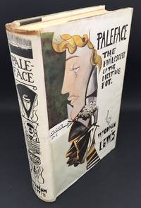 Paleface : The Philosophy Of The Melting Pot