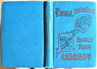 image of Biggle Garden Book. Vegetables, small Fruits and Flowers for Pleasure and Profit