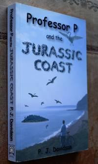 Professor P And The Jurassic Coast [SIGNED]