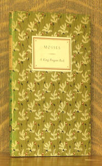 A BOOK OF MOSSES