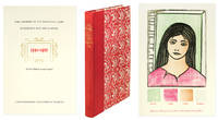 Bibliography of the Grabhorn Press 1940–1956. By Dorothy and David Magee.