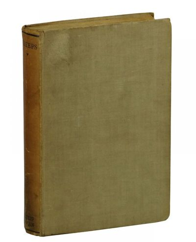 London: Philip Allan & Company, 1932. First Edition. Hardcover. Good. First edition. 248, (8) p. Tan...
