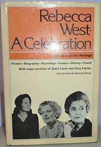 image of Rebecca West: A Celebration