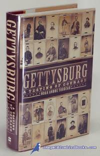 image of Gettysburg: A Test  of Courage