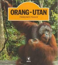 Orang-utan, Malaysia\'s mascot